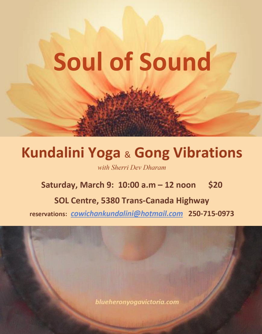 Soul of Sound